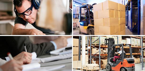Sicurezza sul lavoro: prevenzione e formazione