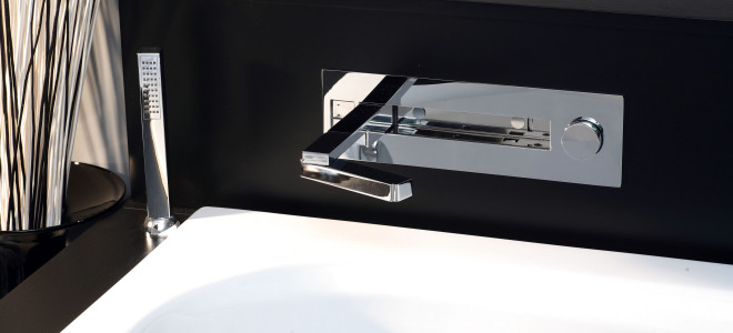 Miscelatori termostatici, design e risparmio