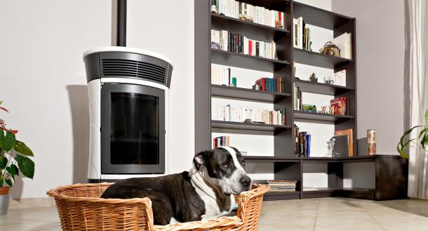 Stufe a pellet senza canna fumaria funzionamento e normativa casa affini - Installazione stufa a pellet senza canna fumaria ...
