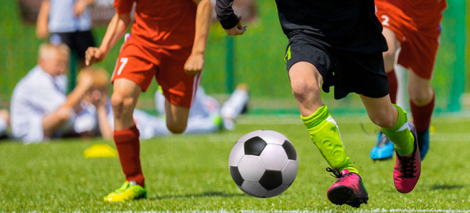 Gli sport preferiti dagli italiani: calcio medaglia d'oro