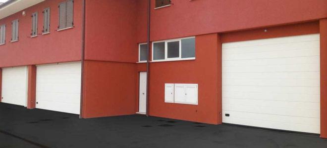 Porte sezionali: la rivoluzione in garage