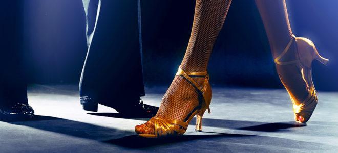 Come scegliere la giusta scarpa da ballo?